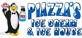 Piazza's Ice Cream and Ice House